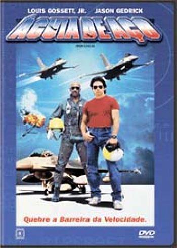 Baixar Filme Águia de Aço   Dublado Download