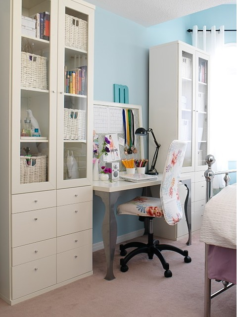Home Offices And Craft Rooms Part Ii