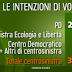 Porta a Porta il sondaggio di Euromedia Research per le elezioni 2013
