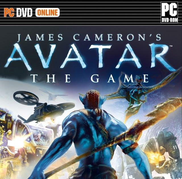 Gamesbrasil157: James Cameron's Avatar: The Game
