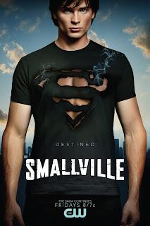 Smallville Best Popular Episode Guide