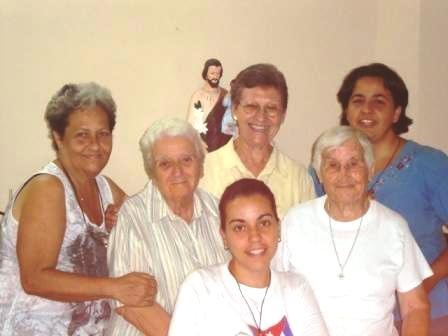 De nuevo desde Jarahueca (Cuba)