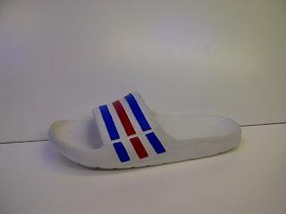 Sandal Adidas Duramo Putih