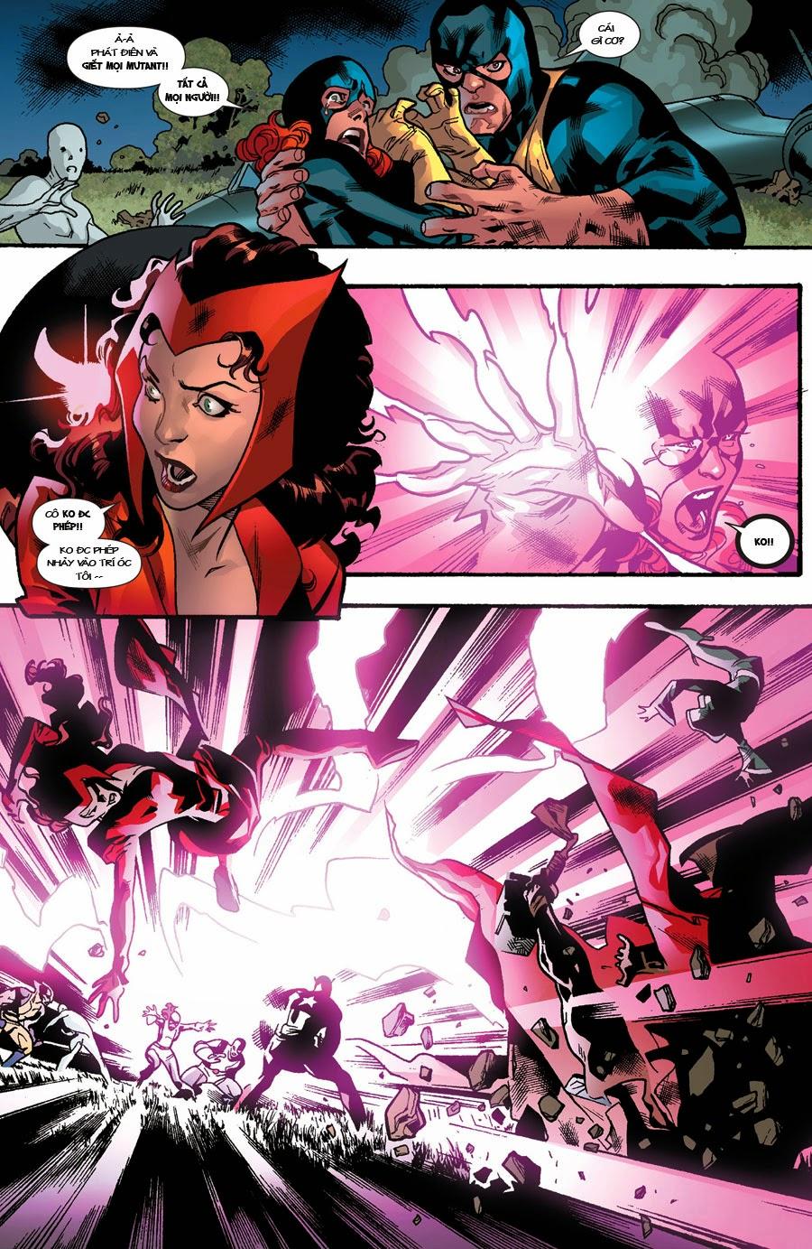 All New X-Men chap 12 - Trang 8