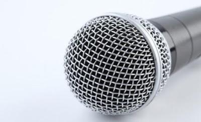 Το πρώτο μικρόφωνο από γραφένιο