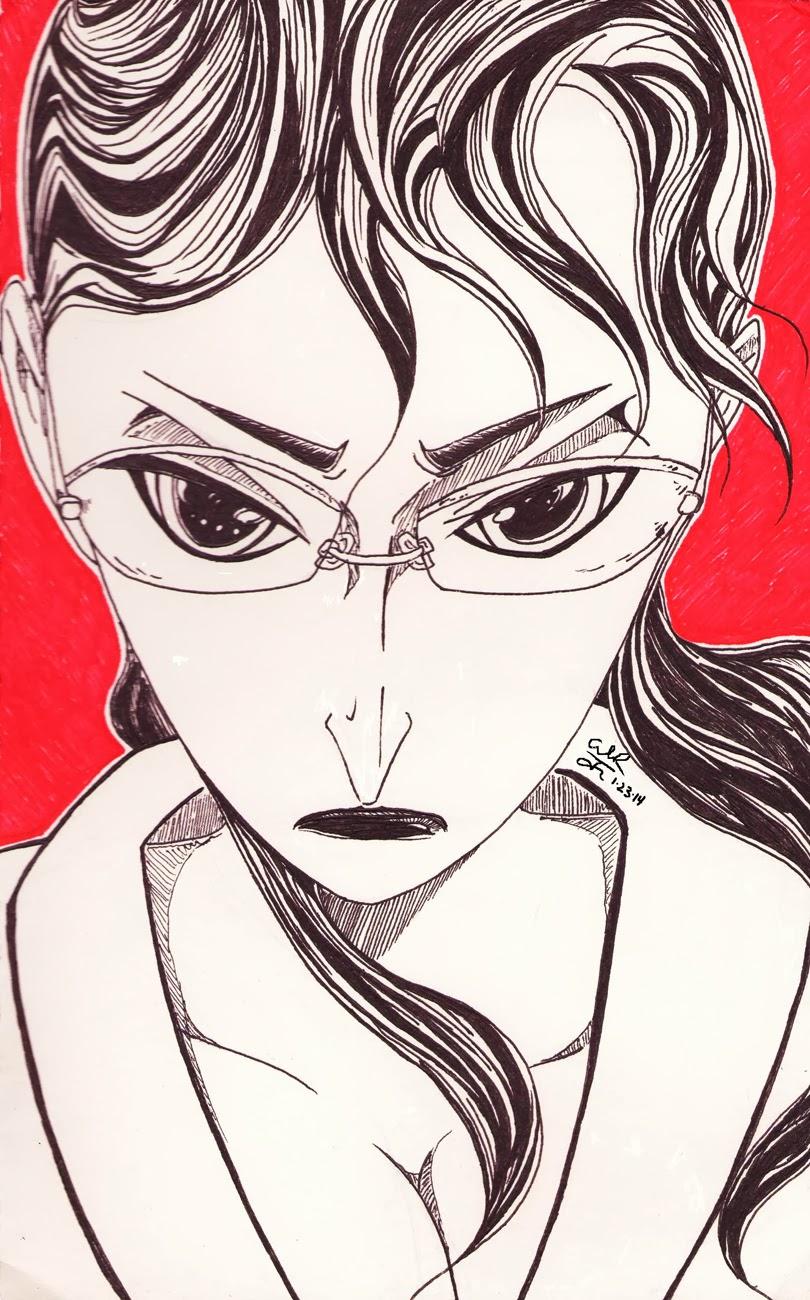 One Piece Chapter 738: Binh đoàn Trebol: Chỉ huy đặc biệt Sugar 020