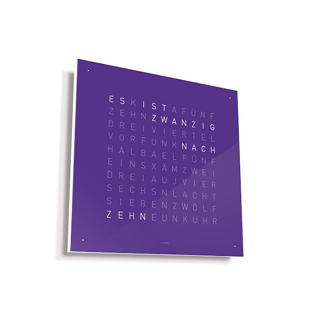 Typografie, Zeit, Design, Uhr