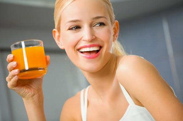 وصفة طبيعية للشرب للتخلص من دهون البطن