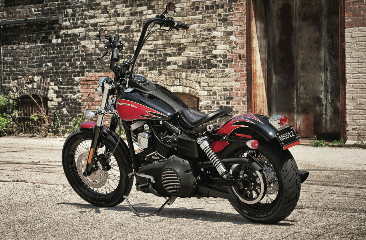 Harley-Davidson Street Bob 1280 x 839 · 439 kB · jpeg