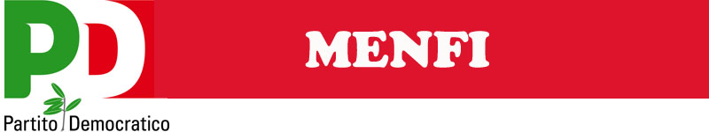 Partito Democratico Menfi