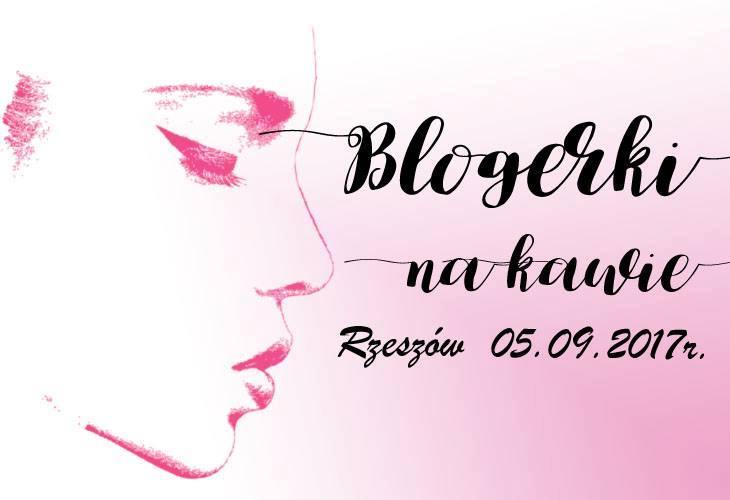 Spotkanie blogerek Rzeszów 2017r.