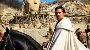 Christian Bale en Exodus: Dioses y reyes
