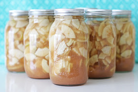 how to make canned apricot pie filling