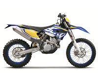 Gambar Motor 2014 Husaberg FE250 - 2