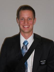 Elder Larsen