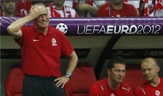 Pelatih Timnas Polandia Berhenti