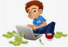 kerja online, kerja online tanpa modal, kerja online sampingan