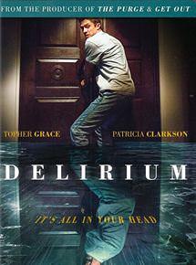 Delirium Legendado