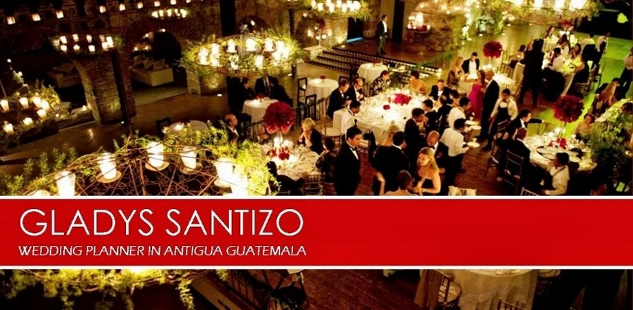 Wedding Planner in Antigua Guatemala