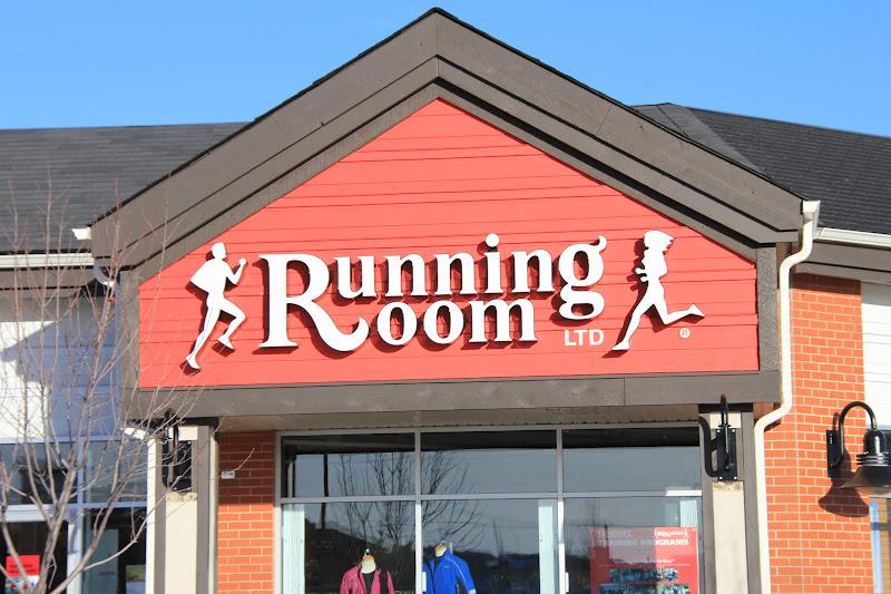Running Room Rosedale