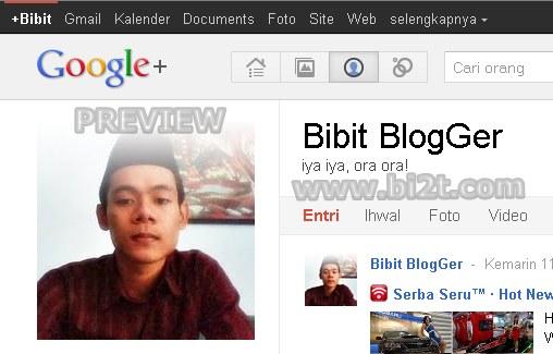 Google Plus Sign In