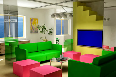 Modern Inner Designs For A Perfect Home From 2014 - Housing Mania