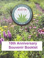 10th Anniversary Souvenir Booklet from Austin Fling
