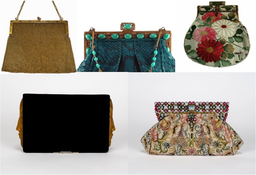 Secretstylist Vintage Handbags By Nula Thanhauser