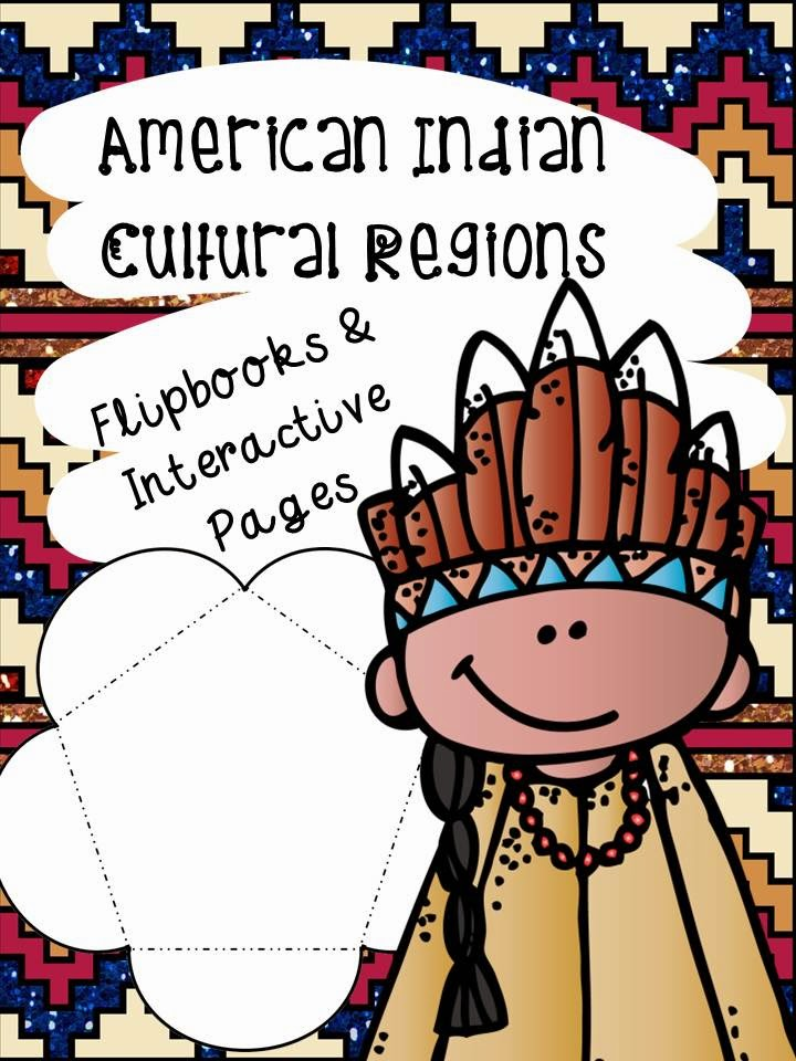 http://www.teacherspayteachers.com/Product/American-Indian-Cultural-Regions-Interactive-Notebook-Pages-1581696