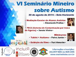 VI Seminário Mineiro sobre Autismo