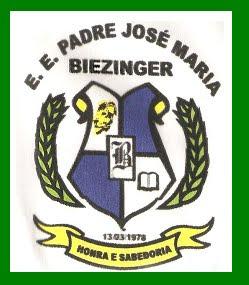 E.E. PADRE JOSÉ MARIA  BIEZINGER- SÃO GONÇALO