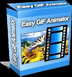 easy GIF Animator 5.2