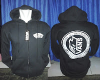 Sweater vans KCC Olshop