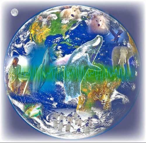Limites de la biosfera