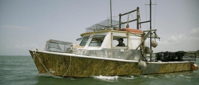 Hình ảnh phim Chuyến Đi Đảo Kinh Hoàng