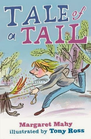 https://www.goodreads.com/book/show/21007750-tale-of-a-tail?from_search=true