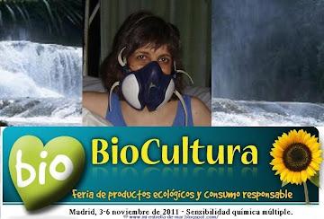 Todos a BioCultura, con la SQM