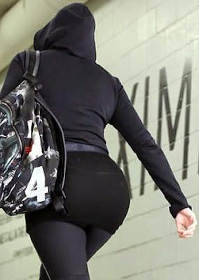 khloe Kardashian fat ass funny