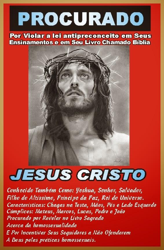 Procura-se * Jesus O Redentor Cordeiro do Altíssimo