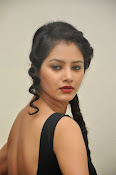 Monika singh sizzling photos in black-thumbnail-11