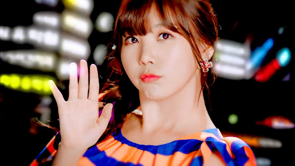 Orange Caramel Gangnam Avenue Raina