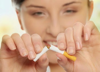 The Great American Smokeout Day