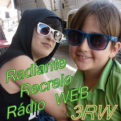 Rádio Web RADIANTE RECREIO,de Recreio,MG