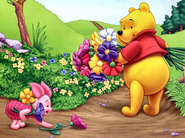 Sweet Fairy Tales  Cartoons And Photos  Disney Wallpaper
