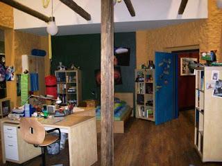 Schloss einstein blog locations for Internatszimmer einrichten