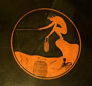 La Alimentación de los Antiguos Griegos