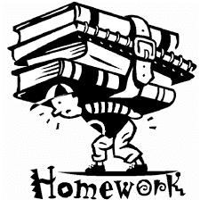 is homework a burden