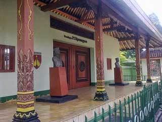 Museum Monumen Pangeran Diponegoro