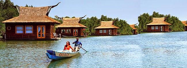 turismo gambia