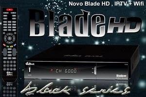 Atualizacao do receptor Duosat Blade HD Black Series V